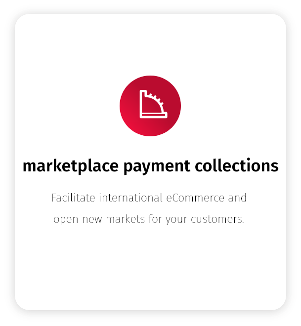 marketplace payment collections