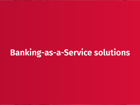 PaymentEye: The benefits of being an early adopter of Banking-as-a-Service solutions