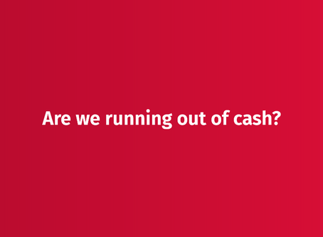 Global Banking and Finance Review: Are we running out of cash? Societies turn to electronic payments