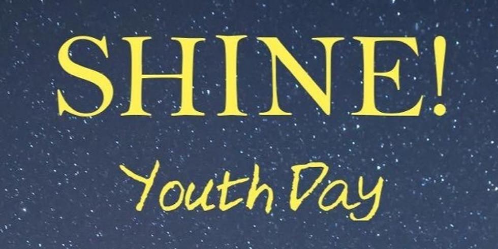 Shine! Youth Day - Nov 13, 2021