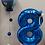 Thumbnail: Single Giant Number on Balloon Base