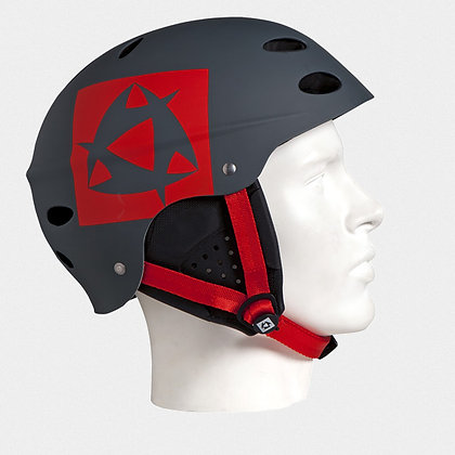 MYSTIC Crown Helmet With Earpads