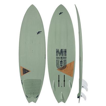 SURF F-ONE MITU BAMBOO FOIL 2020