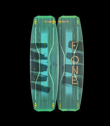 F-ONE TRAX HRD NUE 2020