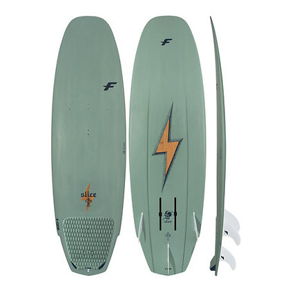 F-ONE SLICE BAMBOO CONVERTIBLE FOIL 2020
