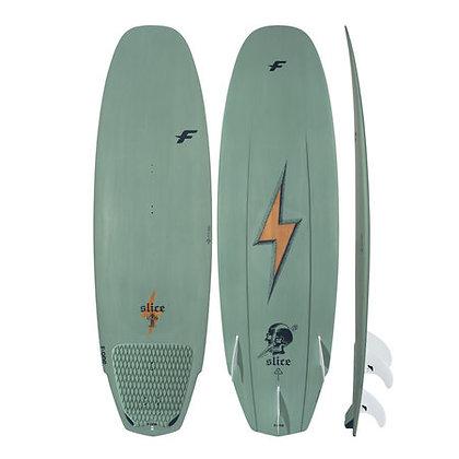 F-ONE SLICE BAMBOO SURF 2020