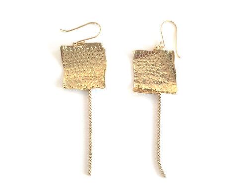 J29 – Hand made earrings