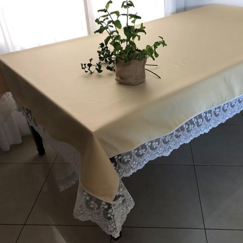Bari Tablecloth