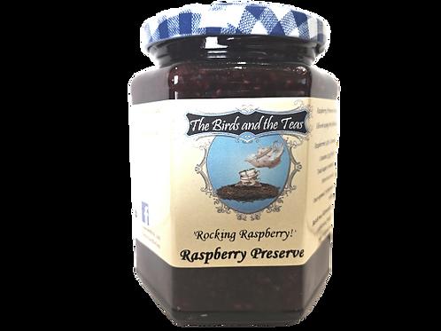 Rockin' Raspberry Jam