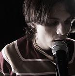Mannelijke zanger