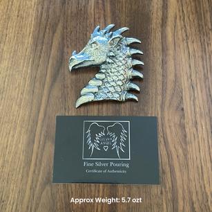 Spiny Dragon