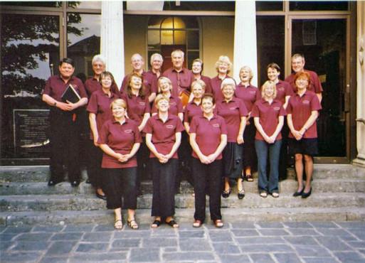 Tiverton 2003