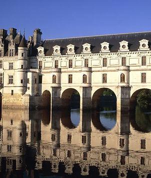 Château de Chenonceau - Château de Ternay