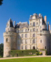 Château de Brissac - Château de Ternay