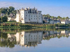 Château de Montsoreau - Château de Ternay