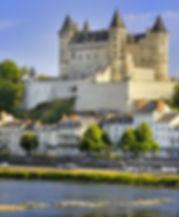 Château de Saumur - Château de Ternay