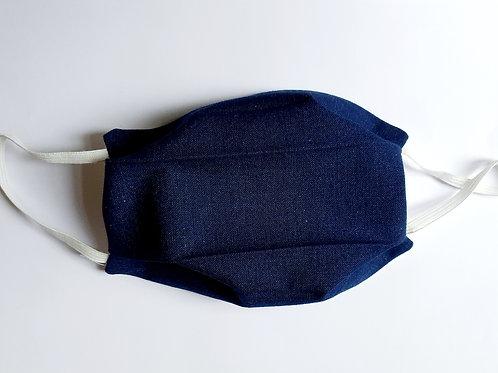 Masque tissu Jean