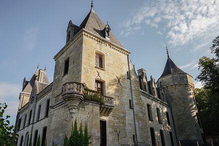 Chateau-de-ternay