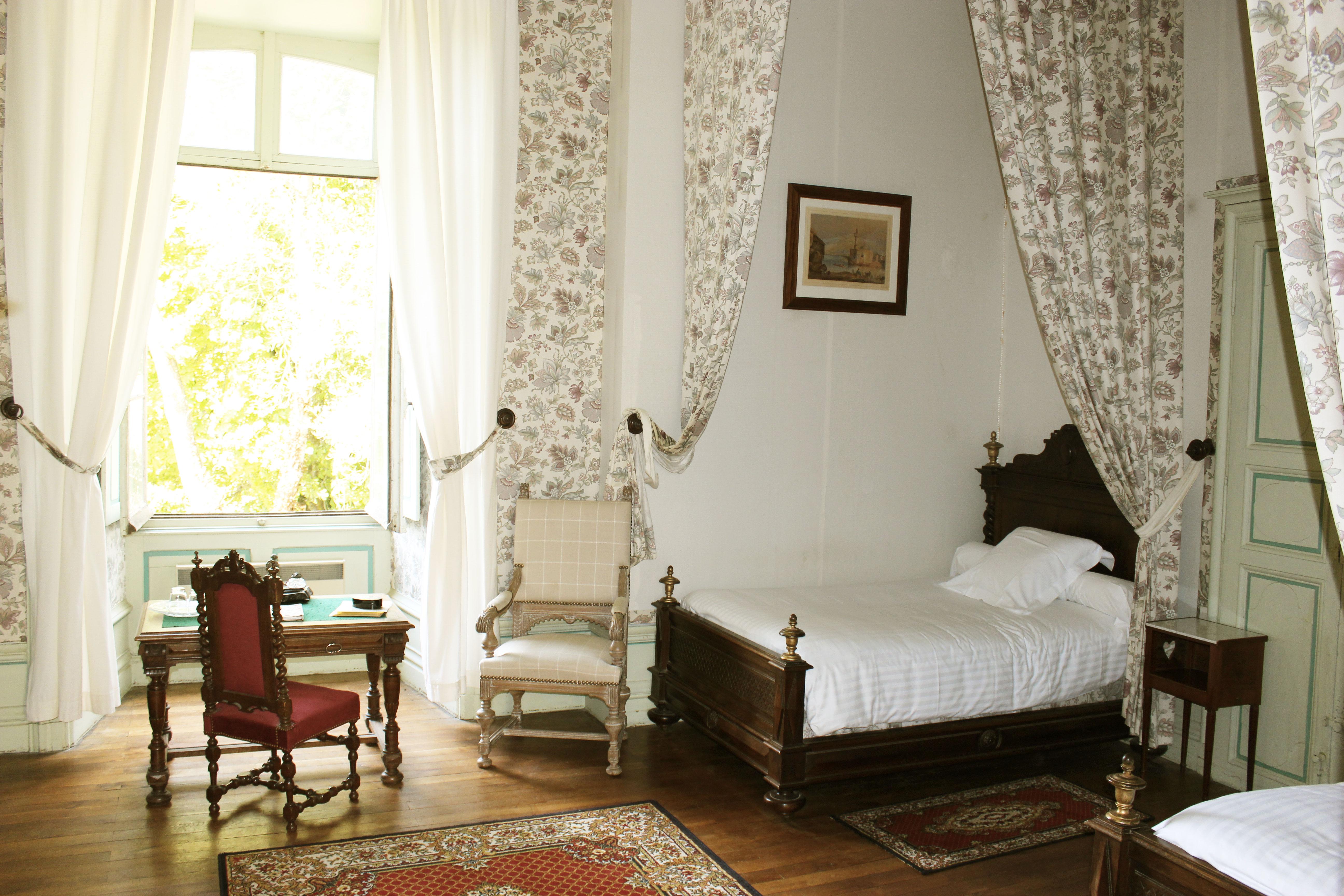 Chambre d Arsac