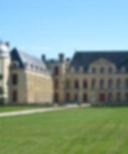 Château de Oiron - Château de Ternay