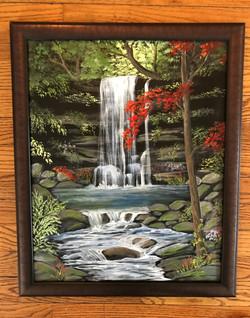 The Waterfall #102 - Anita