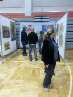 BSAA Autumn Arts Fest