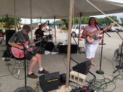 The Lonnie Ray Band