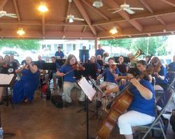 Kansas City Community Orchestra
