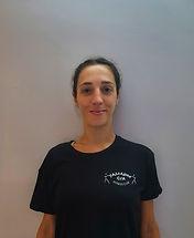 Maria Georgoula Palladion Gym