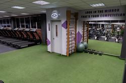 Palladion Gym Gallery