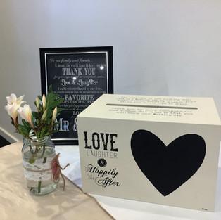 Rustic Box $15