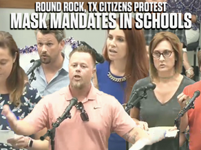 Parents Rage - Falls on the Deaf Ears of a Tyrannical School Board