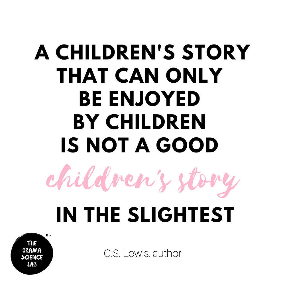 C.S. Lewis, author of The Chronicles of Narnia (amongst others)