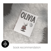 Olivia, by Ian Falconer