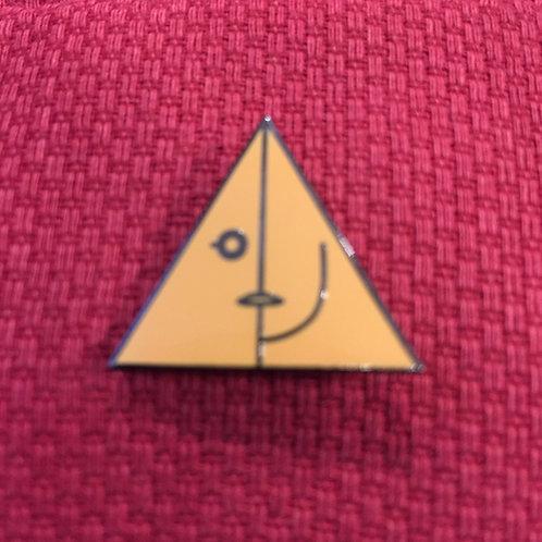 Maha's Pin
