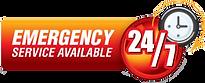 24 Hour Emergency Plumber