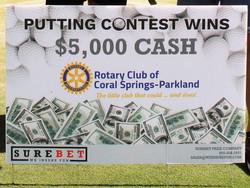 BRP_1280 Putting Contest