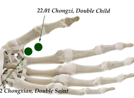 Acupuncture Geelong | Acupuncture Reverses Hand Paralysis And Spasticity