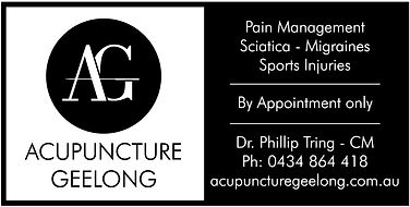 Acupuncture Geelong - Photos
