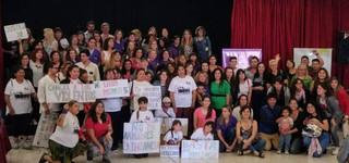 25 de Noviembre-Red Local de Prevención de las violencias