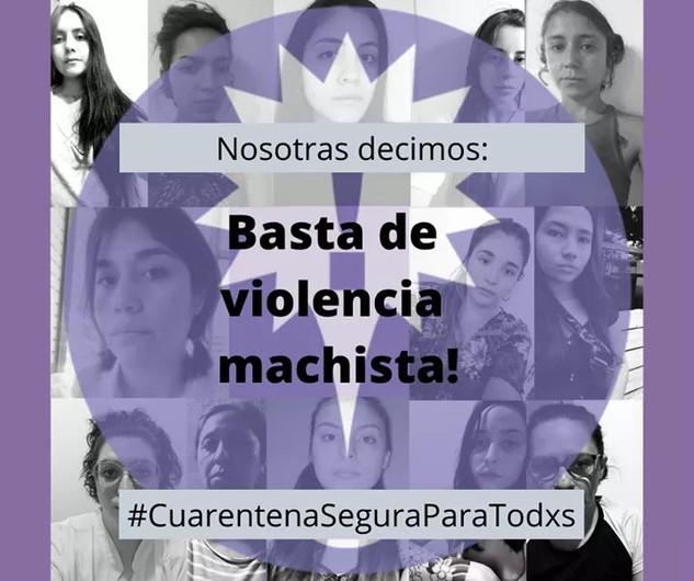 #CuarentenaSeguraParaTodxs
