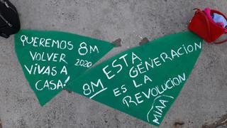 8M-2020 Gral.Roca
