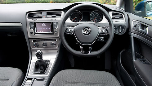 Hastings-Driving instructors-VW Polo-Int