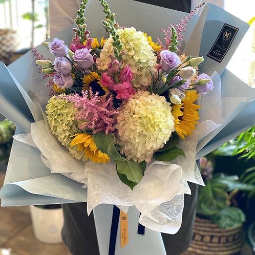 Summer Fresh Bouquet