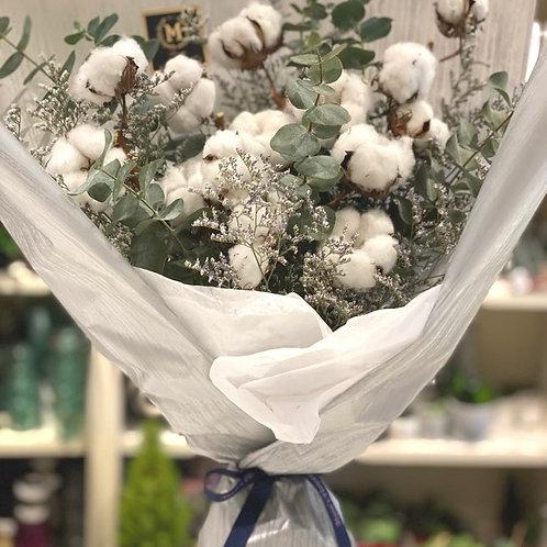 Cotton Bouquet #1