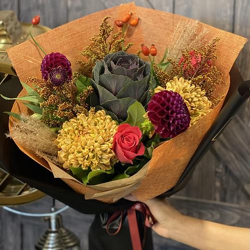 Fall bouquet #6