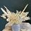 Thumbnail: Mini dried flower arrangement