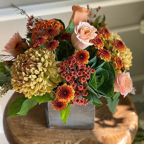 Fall arrangement #1