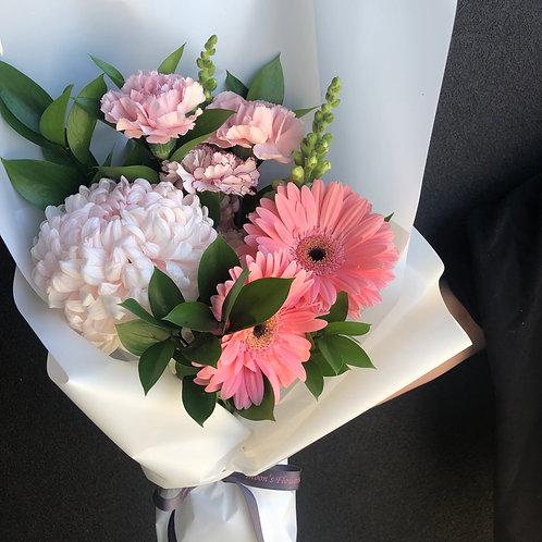 Pink bouquet #2