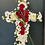Thumbnail: Funeral Cross flower